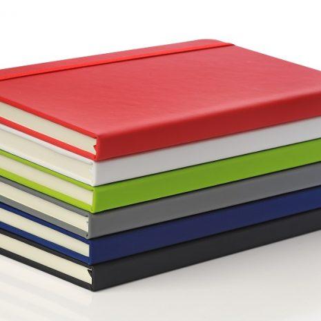 Cuaderno Agatha En Eco Cuero Soft Mate
