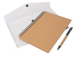 Cuaderno Modelo Clarke