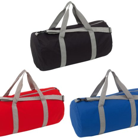 Bolso Deportivo &Quot;Workout&Quot;