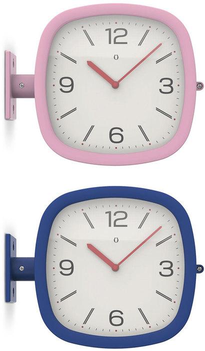 Reloj Bifaz Dual