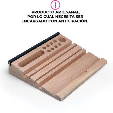Soporte Para Notebook Diseño