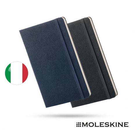 Moleskine Cuaderno Tapa Dura 21X12