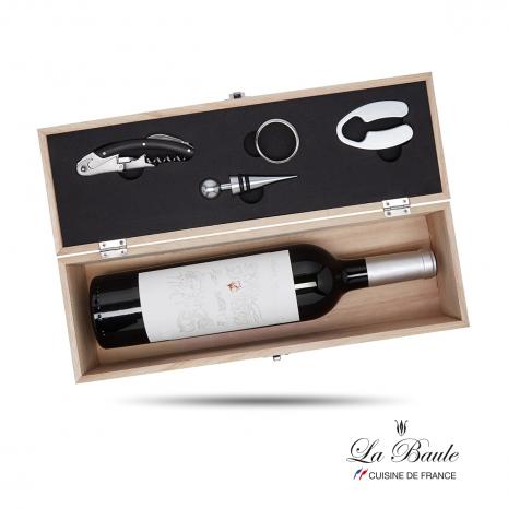 Set De Vino La Baule Muscadet
