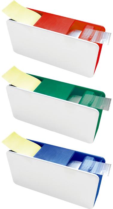 Dispenser De Papeles Y Cinta Adhesiva