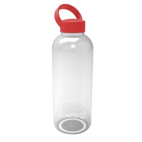 Botella Plástico Open