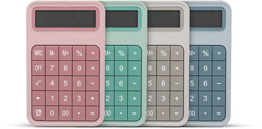 Calculadora Dora 2