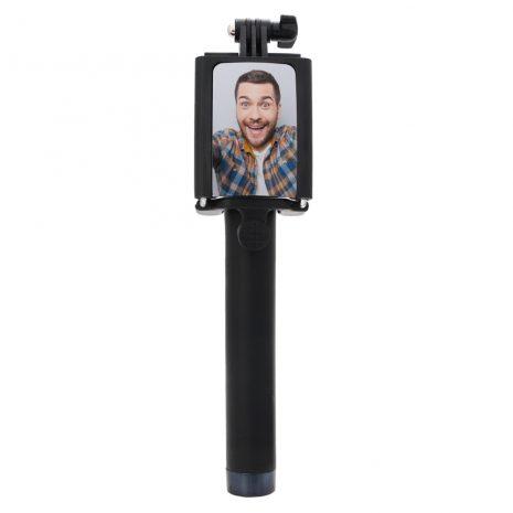 Selfie Stick Bluetooth Mirror