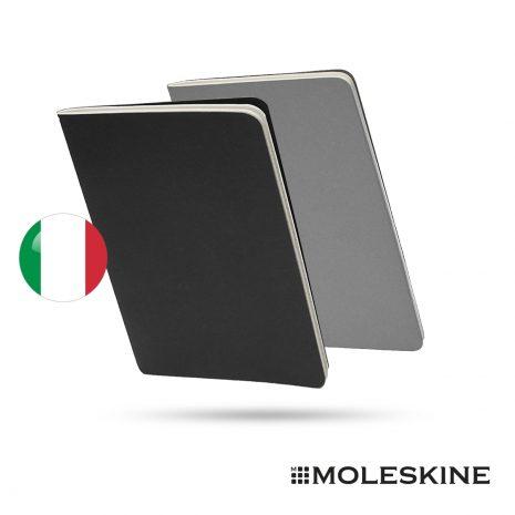Cuaderno Moleskine Tapa Blanda 21X12