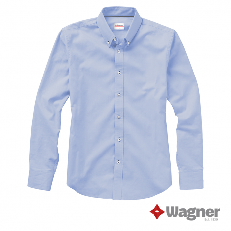 Camisa Oxford Medium