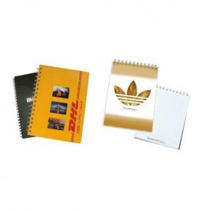 Cuaderno Tapa Blanda
