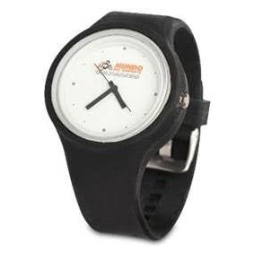 Reloj Pulsera Siliconado