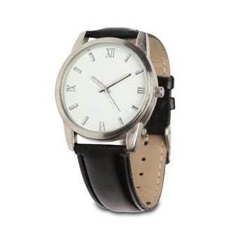 Reloj Pulsera Metálico