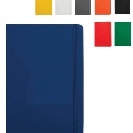 Cuaderno A5 64 Hojas
